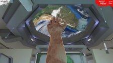 Surgeon Simulator 2013 l Bölüm 9 l Uzayda Böbrek Nakli
