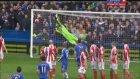 Chelsea 1-0 Stoke City (Maç Özeti)