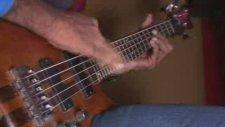 En Hızlı Bas Gitarcı - Jayen Varma