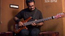 En Hızlı Bas Gitarcı Jayen Varma