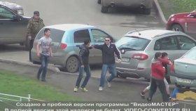 Sokak Kavgası Rusya