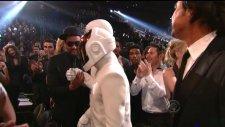 56'ncı Grammy Ödülleri - En İyi Albüm - Random Access Memories
