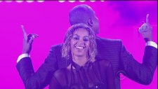 Beyonce Feat. Jay Z - Drunk In Love (Canlı Performans)