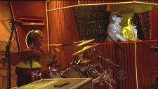 Daft Punk, Pharrell Williams & Stevie Wonder performing