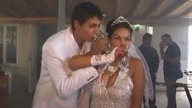 Her Şeyin Ters Gittiği Düğün