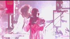 Imagine Dragons + Kendrick Lamar - Radioactive 2014 Grammy Ödülleri