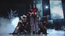 Katy Perry - Dark Horse ft. Juicy J (2014 Grammy Ödülleri)