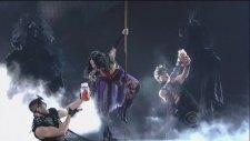 Katy Perry & Juicy J - Dark Horse Performance (Grammy 2014)