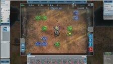 Command And Conquer Tiberium Alliances İlk Bakış (Firstlook) Reclast