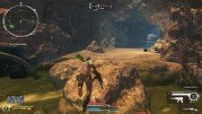 Gunz 2 Oyun İçi (Gameplay) Pve Modu - Reclast