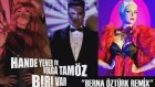 Hande Yener - Biri Var Feat. Volga Tamöz (Berna Öztürk Remix)