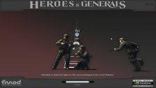 Heroes & Generals İlk Bakış (Firstlook) Reclast