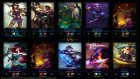 League Of Legends İlk Bakış (First Look) Reclast Part 2