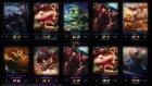 League Of Legends Oyun İçi Bilgiler (Reclast)