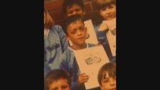 Mesut Özil'in Çocukluk ve Gençlik Halleri