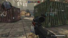 Warface Oyun İçi (Gameplay) Reclast