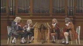 1732 - 1809 Franz Joseph Haydn Avusturyalı Besteci Klasik Müzik Bestekarı