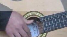 DERS Gitar Pimax Tutuşu Dersi Tel İsimleri İlk Egzersizler ve Akorlar Rif ve ritim kalıpları
