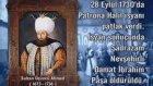1673-1736 3. Ahmed - Lale Devri