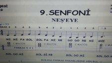 9. Senfoni Neş'eye Şarkısı