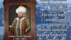 Ders 1326 1389 1. Bırıncı Murat Murad Hudavendıgar Sırp Bıcakladı Bursa Sırpsındıg Haclılarla Savas