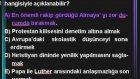 Ders 1453 1579 Osmanlı Yukselme 3 Istanbulun Fethınden Sokullunun Olumune