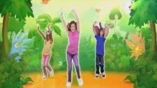 Ders: Sabah Sporu Maymun Dansı