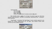 Finale 2011 Kurulum ve Kullanım Klavuzu - Nota Yazım Programı