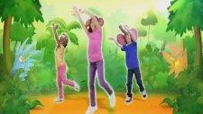 Sabah Sporu: Maymun Dansı
