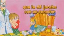 Tengo Una Muneca Spanish (İspanyolca Şarkı)