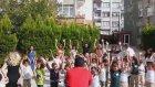 Topkapı Doğa Koleji 2013-2014 1. Sınıflar İlk Gün Tanışma Ve Ardından Sabah Dansı İle Kaynaşma