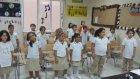Topkapı Doğa Koleji 2/D Orff Eğitimi Fış Fış Kayıkçı Çocuk Şarkısı