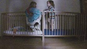 Yataktan Firar Eden Şirin İkizler