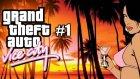 Gta Vice City: Bölüm 1 Ben Motor Süremem