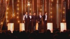One Direction - Will You Marry Me? (The Royal Variety Performance 2012)