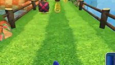 Sonic Dash Android Free Game Best Player Note 3