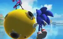 Sonic Dash Android Game Play Note 3 Part 13