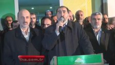 Hüda Par Diyarbakır İl Başkanlığı'ndan Kınama