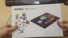 Everest Everpad Dc-1100 Ve Dc-1016 Yazılım Yükleme
