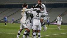 Fotoğraflarla Beşiktaş: 3 Kayseri Erciyesspor: 2 Maçı