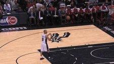 NBA'de Dünyanın En Kötü Serbest Atışı Yapıldı
