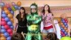 Violetta - Momento Musical (Dança De Dinossauros)
