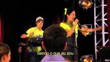Violetta - Momento musical: Francesca canta