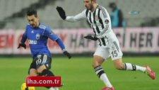 Beşiktaş-Kayseri 3-2 Erciyesspor (Maç Özeti)
