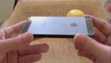 İphone 5'in Hiç Bilmediğiniz Özellikleri