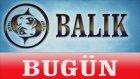BALIK Günlük Burç Yorumu 3 Şubat 2014- Astrolog DEMET BALTACI - astroloji, burçlar
