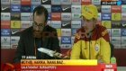 "Izet Hajrovic: ""Çok Mutluyum..."