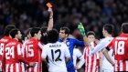 Ronaldo Kızardı Real Takıldı