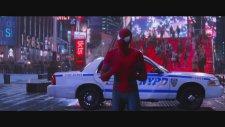 The Amazing Spider-Man 2 Fragman 2