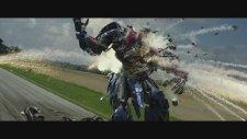 Transformers Age of Extinction Kısa Fragman (Super Bowl)